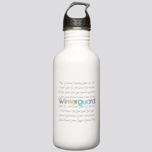 Winterguard Stainless Water Bottle 1.0L