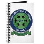 -=Shrek=- Sqn PILOT NOTEBOOK