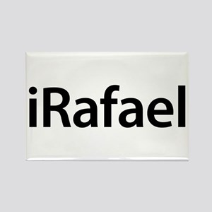iRafael Rectangle Magnet