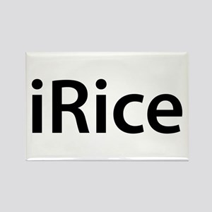 iRice Rectangle Magnet