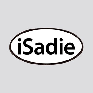 iSadie Patch