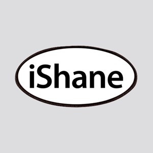 iShane Patch