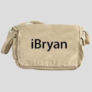 iBryan Messenger Bag