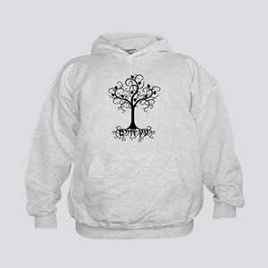 Hebrew Tree of Life Sweatshirt