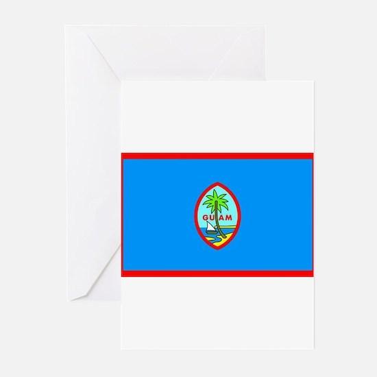 Guam Greeting Cards (Pk of 10)