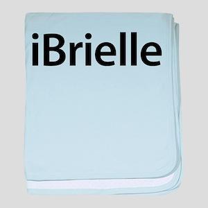iBrielle baby blanket