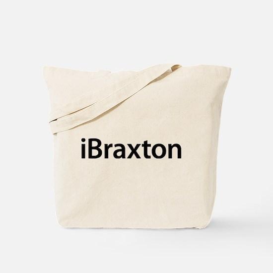 iBraxton Tote Bag