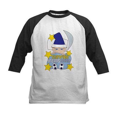 Starbright Kids Baseball Jersey