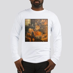 September, 1928 Long Sleeve T-Shirt