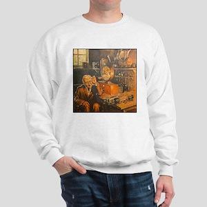 September, 1928 Sweatshirt