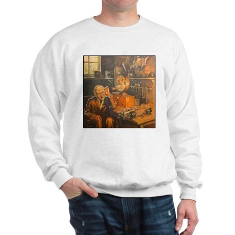 September, 1928 Sweatshirt