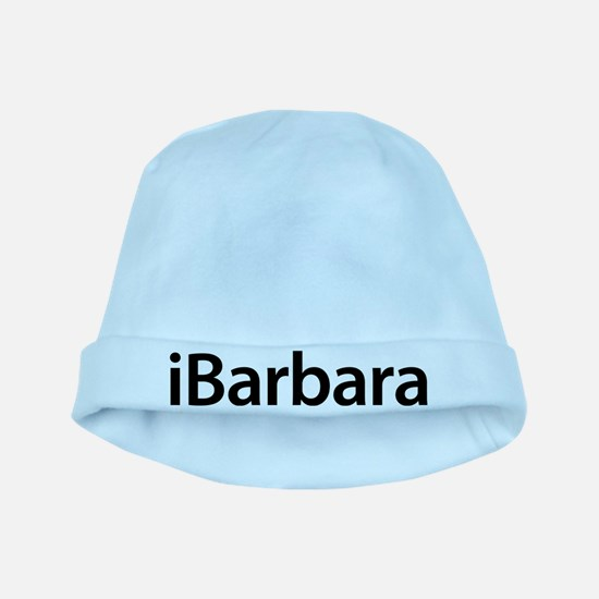 iBarbara baby hat