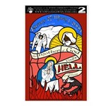 Mother of God Postcards (Package of 8)