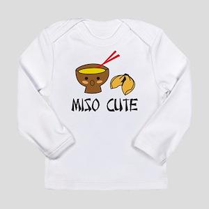 misocute Long Sleeve T-Shirt