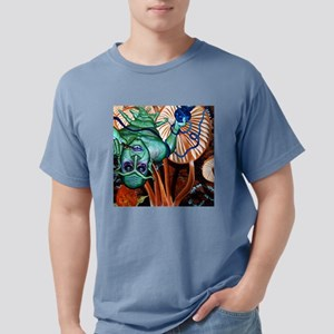 2-catapillar12X18 copy.j Mens Comfort Colors Shirt