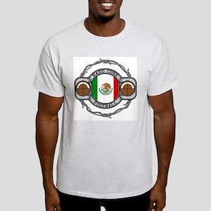 Mexico Football Light T-Shirt