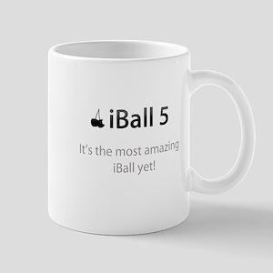 iBall 5 Mug
