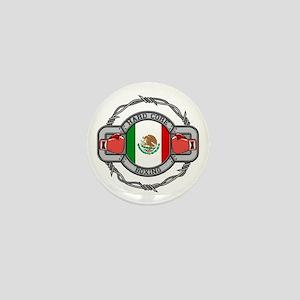 Hard Core Ireland Tennis Mini Button