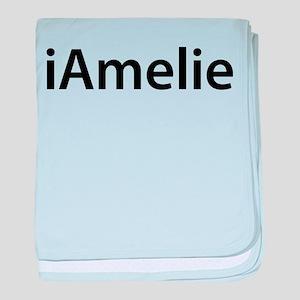 iAmelie baby blanket