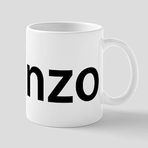 iAlonzo Mug