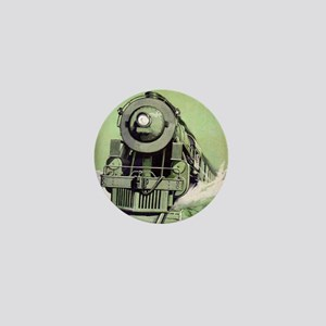 November, 1929 Mini Button