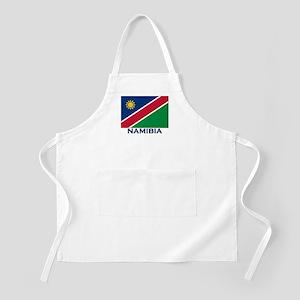 Namibia Flag Merchandise BBQ Apron