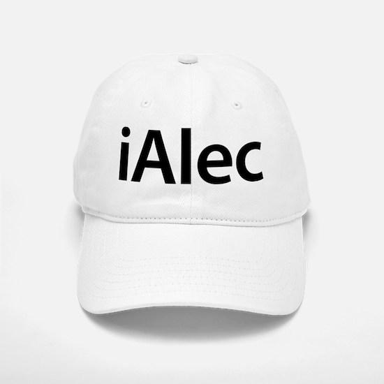 iAlec Baseball Baseball Cap