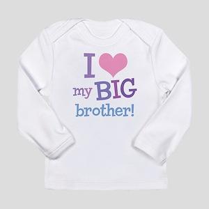 ILoveBIGBrother Long Sleeve T-Shirt