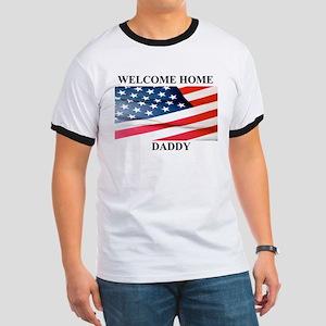 Welcom Daddy Ringer T