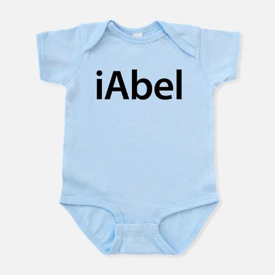 iAbel Infant Bodysuit