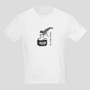 Seeker of Truth Kids Light T-Shirt