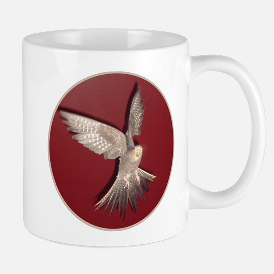 The Beauty of Flight Mug