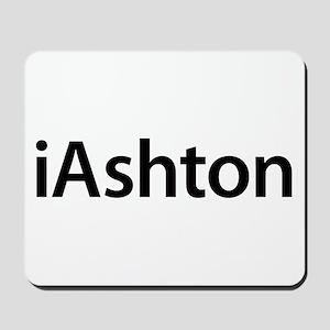 iAshton Mousepad