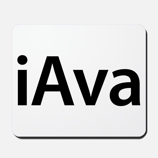 iAva Mousepad