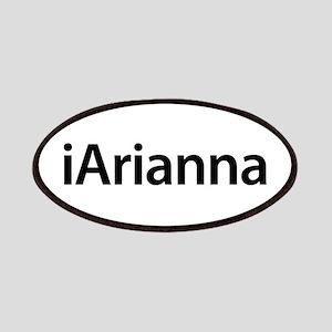 iArianna Patch