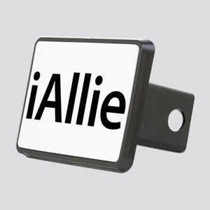 iAllie Rectangular Hitch Cover