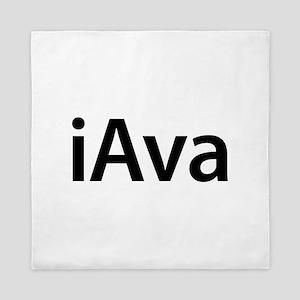 iAva Queen Duvet