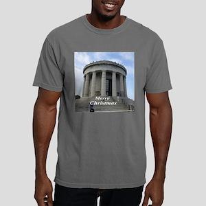George Rogers Clark Memo Mens Comfort Colors Shirt