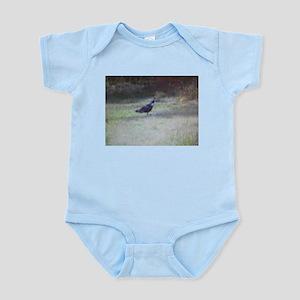Wild Turkey Infant Bodysuit