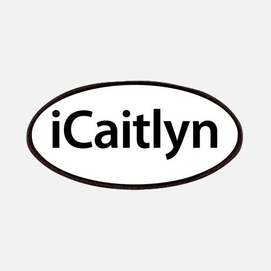 iCaitlyn Patch