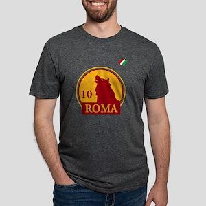 rome_as Mens Tri-blend T-Shirt