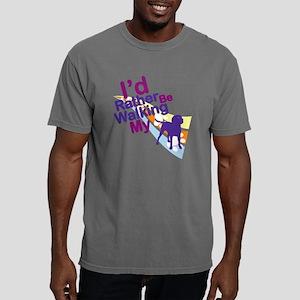 Perro de Presa CanarioV. Mens Comfort Colors Shirt
