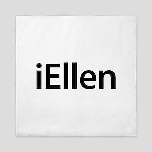 iEllen Queen Duvet