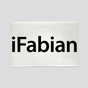 iFabian Rectangle Magnet