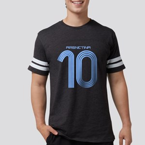 ar_no10 Mens Football Shirt
