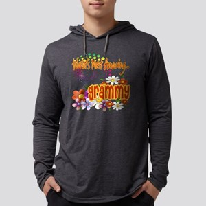 Amazing grammy copy Mens Hooded Shirt
