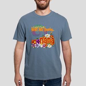 Amazing nana copy Mens Comfort Colors Shirt