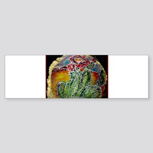 Cactus! Colorful southwest art!, Prickly Pear! Sti