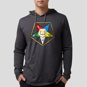 Grand Lecturer Mens Hooded Shirt