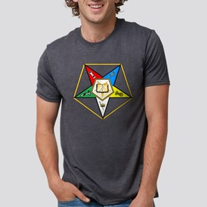 Grand Lecturer Mens Tri-blend T-Shirt